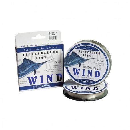 COLMIC - Wind