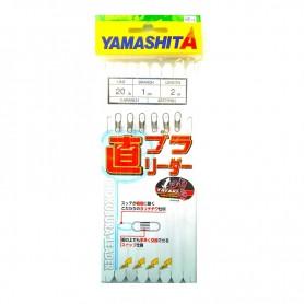 YAMASHITA - Tataki Chokubura Leader