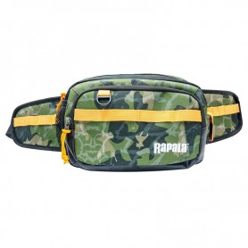Marsupio  Jungle Hip Pack - RAPALA