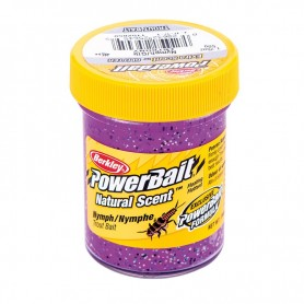 BERKLEY - PowerBait Natural Scent Trout Bait