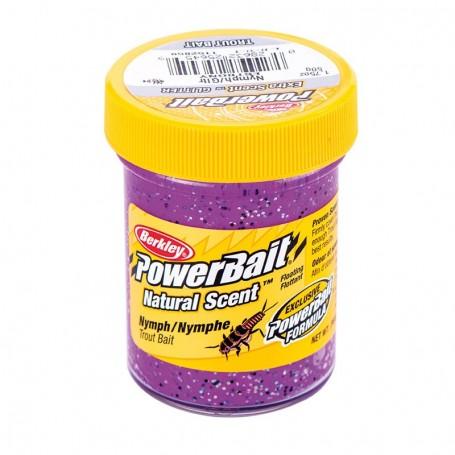 BERKLEY - PowerBait Natural Scent Trout Bait