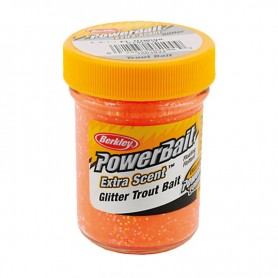 BERKLEY - PowerBait® Extra Scent Trout Bait