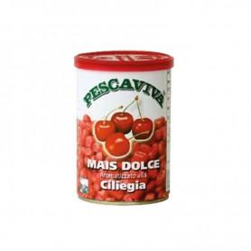 Mais aromatizzato Ciliegia - PESCAVIVA