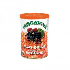 Mais aromatizzato Tutti Frutti - PESCAVIVA