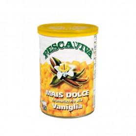 Mais aromatizzato Vaniglia - PESCAVIVA