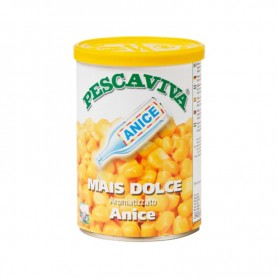 Mais aromatizzato Anice - PESCAVIVA