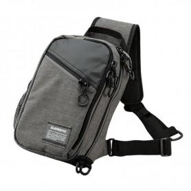 Sling Shoulder Bag Melange - SHIMANO