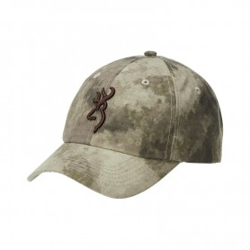 Cap Speed Atac Au Camo - BROWNING