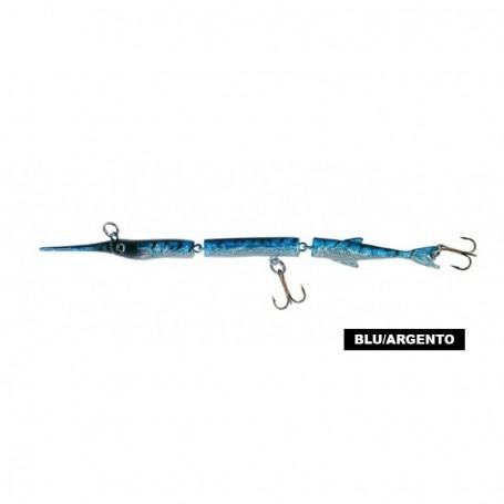 aguglia artificiale  TAKE Aguglia Artificiale Snodata | MegaFish Store