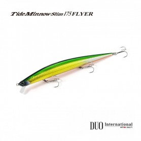 Duo Tide Minnows 175 Slim Flyer - 2018