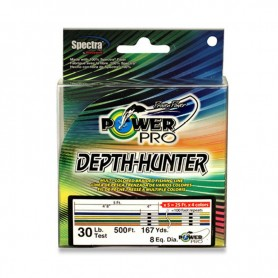 POWER PRO - Depth Hunter