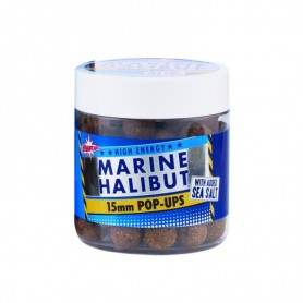 Pop Ups Marine Halibut - Dynamite Baits