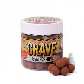 Pop Ups The Crave - Dynamite Baits