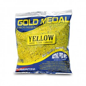 Pastura Gold Medal Yellow - Tubertini