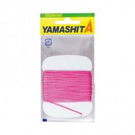 YAMASHITA - LP Pink Line