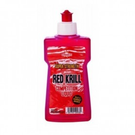 DYNAMITE BAITS - XL Liquid RED KRILL