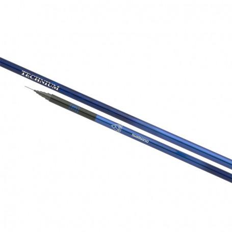 Shimano Technium Trout Canna Tremarella Trota Lago Pesca Carbonio