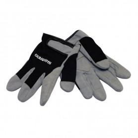 SHIMANO - HFG Vert Jigging Gloves