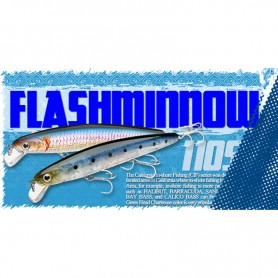 LUCKY CRAFT FLASH MINNOW 110 SW