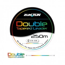 ZUN ZUN DOUBLE TAPERED