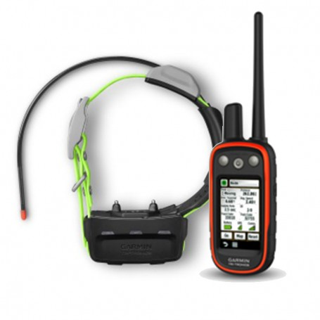 GARMIN KIT GPS ATEMOS 100 / COLLARE KT15