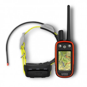 GARMIN KIT GPS ATEMOS 100 / COLLARE K5