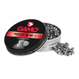 GAMO PELLETS MATCH CLASSIC TRAINING CAL. 4.5