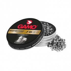 GAMO PELLETS MASTER POINT COUNTRY CAL. 4.5