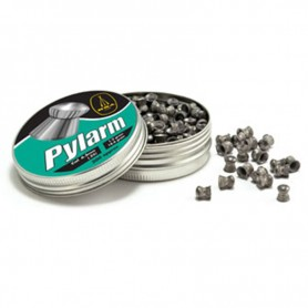 BSA GUNS PELLETS PYLARM CAL. 6.3