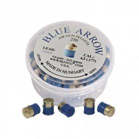 SKENCO PELLETS BLUE ARROW CAL. 4.5