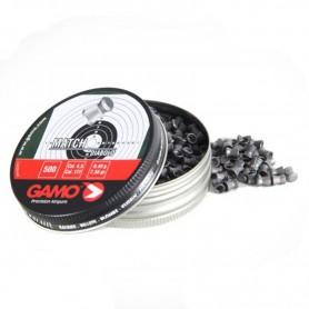 GAMO PELLETS MATCH DIABOLO CAL. 5.5