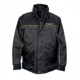 SHIMANO BREATHABLE PADDED JACKET