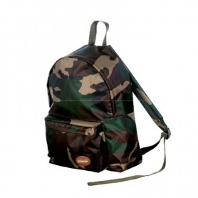GERMAN ZAINO CAMO WATERPROOF