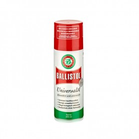BALLISTOL OLIO UNIVERSALE SPRAY 200ML