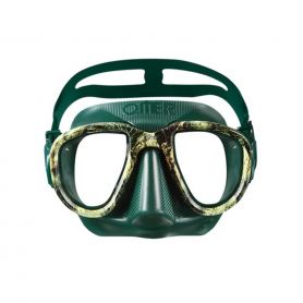 MASCHERA ALIEN SEA GREEN