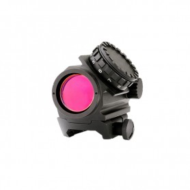 GECO RED DOT SIGHT R20 2 MOA