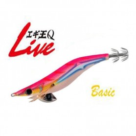YAMASHITA EGI Q-LIVE® 490 GLOW BASIC 3.0