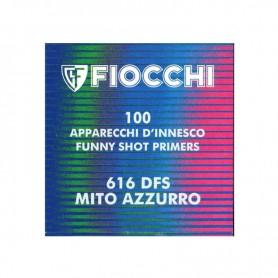 FIOCCHI INNESCHI 616 DFS MITO AZZURRO