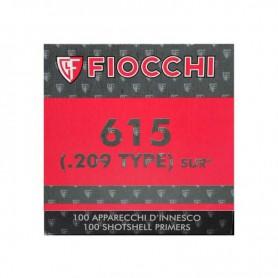 FIOCCHI INNESCHI 615 .209 TYPE SUR®