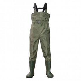 SELE WADERS POLYESTERE