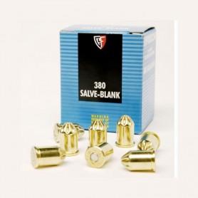 FIOCCHI CAL. 380 9X17 SALVE-BLANK