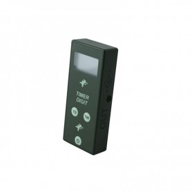 BIRD SOUND TIMER DIGITALE