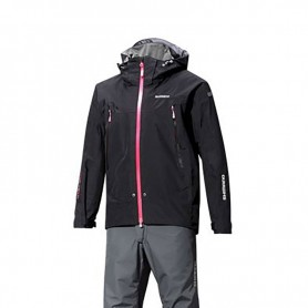 SHIMANO DRYSHIELD ADVANCE JACKET BLACK