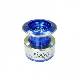 BOBINE SHIMANO TECHNIUM 5000FB