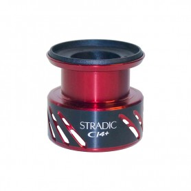 BOBINE SHIMANO STRADIC CI4+ FB 5000