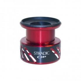 BOBINE SHIMANO STRADIC CI4+ FB 4000