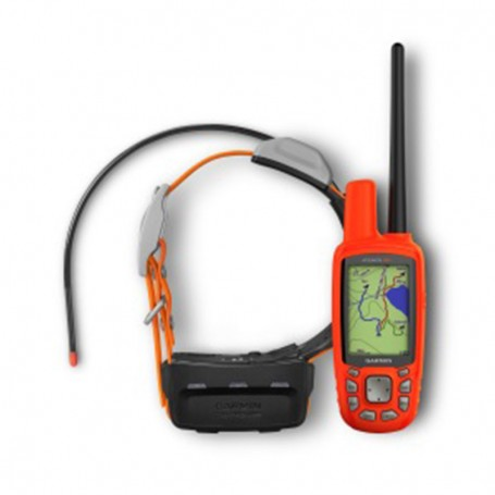 GARMIN KIT GPS ATEMOS 50 / COLLARE K5