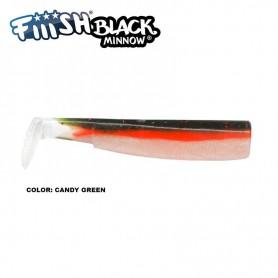 FIIISH BLACK MINNOW 120 N.3 RICAMBI CORPO