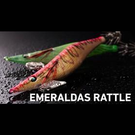 DAIWA EMERALDAS RATTLE 2.5