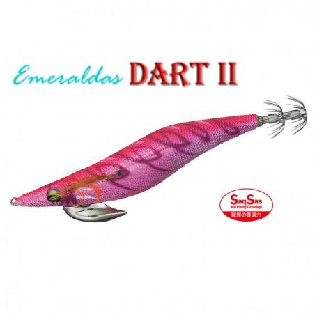 DAIWA EMERALDAS DART II 2.5
